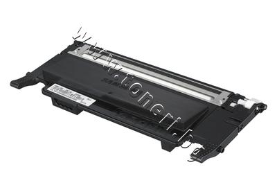 SU128A Тонер Samsung CLT-K4072S за CLP-320/CLX-3180, Black (1.5K)