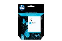 Оригинални мастила и глави за мастиленоструйни принтери » Мастило HP 12, Cyan