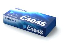 Оригинални тонер касети и тонери за цветни лазерни принтери » Тонер Samsung CLT-C404S за SL-C430/C480, Cyan (1K)