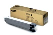 Оригинални тонер касети и тонери за цветни лазерни принтери » Тонер Samsung CLT-K659S за CLX-8640/8650, Black (20K)
