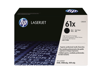 Оригинални тонер касети и тонери за лазерни принтери » Тонер HP 61X за 4100 (10K)