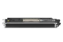 Оригинални тонер касети и тонери за цветни лазерни принтери » Тонер HP 126A за CP1025/M175/M275, Black (1.2K)