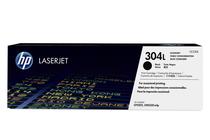 Оригинални тонер касети и тонери за цветни лазерни принтери » Тонер HP 304L за CP2025/CM2320, Black (1.2K)