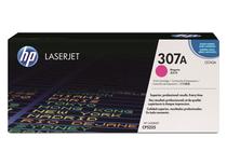 Оригинални тонер касети и тонери за цветни лазерни принтери » Тонер HP 307A за CP5225, Magenta (7.3K)