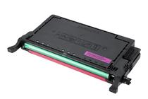 Оригинални тонер касети и тонери за цветни лазерни принтери » Тонер Samsung CLT-M5082L за CLP-620/670/CLX-6220, Magenta (4K)