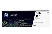 Оригинални тонер касети и тонери за цветни лазерни принтери » Тонер HP 312A за M476, Black (2.4K)